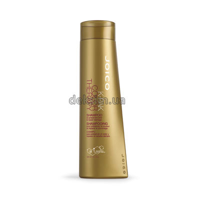 Joico Шампунь восстанавливающий для окрашенных волос, 300 мл