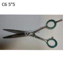 """ProLine ножницы для стрижки восос C6 - 5""""5"""