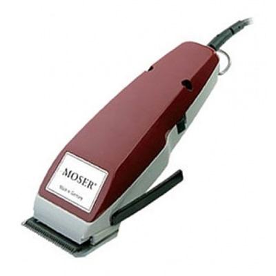 Машинка для стрижки Moser 1400-0050 Edition Бордо