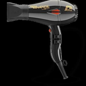 Профессиональный фен для волос Parlux Advance Black (Черный) Италия