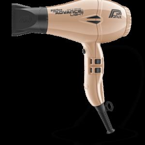 Профессиональный фен для волос Parlux Advance Gold (Золото) Италия