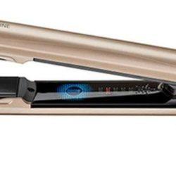 Утюжок для волос Moser CeraLine 4466-0050 Gold Золотой