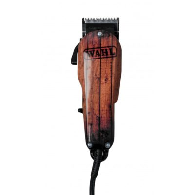 Wahl Машинка Super Taper Wood Limited Edition 08470-5316