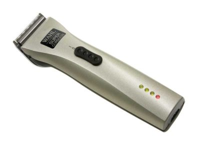 WAHL Super Cordless Champagne