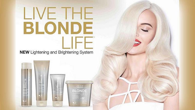 Joico Blonde Life