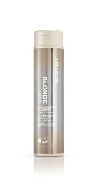 Шампунь для сохранения яркости блонда Joico Blonde Life Brightening Shampoo, 300 мл