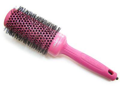 Брашинг Olivia Garden CERAMIC + ION Thermal Brush Pink