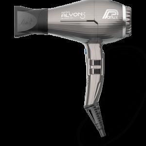 Профессиональный фен для волос Parlux ALYON Air ionizer Bronze