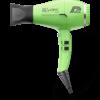 Профессиональный фен для волос Parlux Парлюкс ALYON Green Зеленый