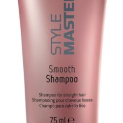 Шампунь для волос разглаживающий