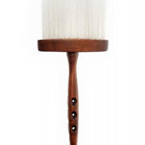 Щетка для очистки шеи и лица Depot Brush