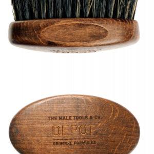 Щетка для бороды Depot Beard Brush