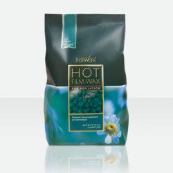 ItalWax горячий воск в гранулах Азулен 1 кг