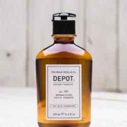 Depot NO 101 Шампунь для нормальных волос