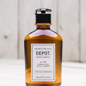 Depot NO. 101