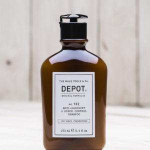 Depot NO. 102