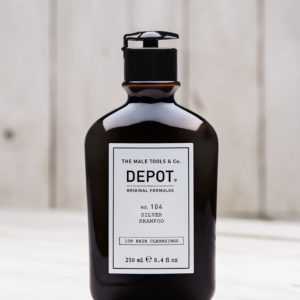 Depot NO. 104