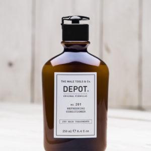Depot NO. 201