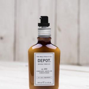 Depot NO. 202