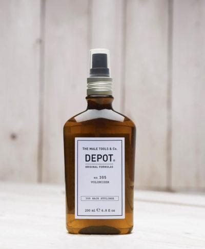 Depot NO 305 Спрей для текстурирования укладки