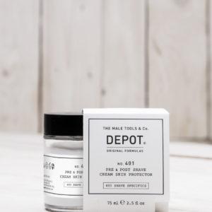 Depot NO. 401