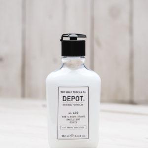Depot NO. 402