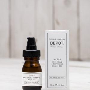 Depot NO. 403
