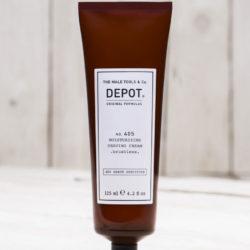 Depot NO 405 Увлажняющий крем для бритья / Без помазка