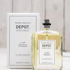 Depot NO. 407