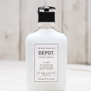 Depot NO. 501