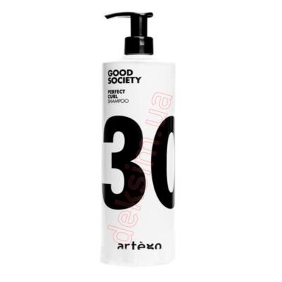 Шампунь Artego Perfect Curl 30 для вьющихся волос 1000 мл