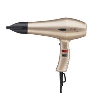 Профессиональный фен для волос Moser Protect 4360-0055 Rose Gold