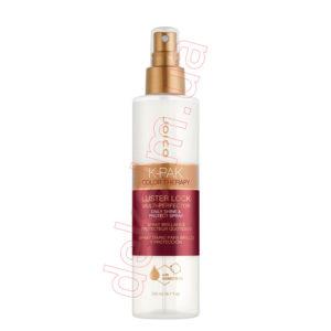 Двухфазный спрей для окрашенных волос Joico K-PakColor Therapy Multi-Perfector Spray, 200 мл