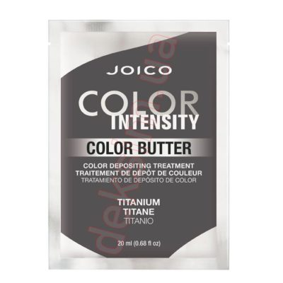 Joico Цветное масло для волос Титан, 20 мл