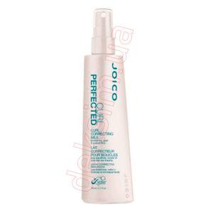 Молочко несмываемое для расчесывания кудрявых волос Joico Perfected Curl Correcting Milk, 150 мл