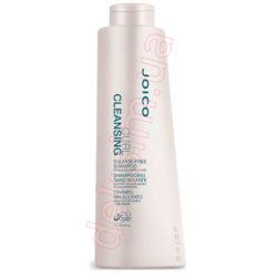 Шампунь безсульфатный для кудрявых волос Joico Curl Sulfate-Free Shampoo, 1000 мл