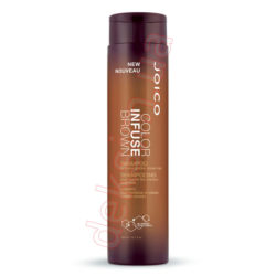 Шампунь оттеночный коричневый Joico Color Infuse Brown Shampoo, 300 мл