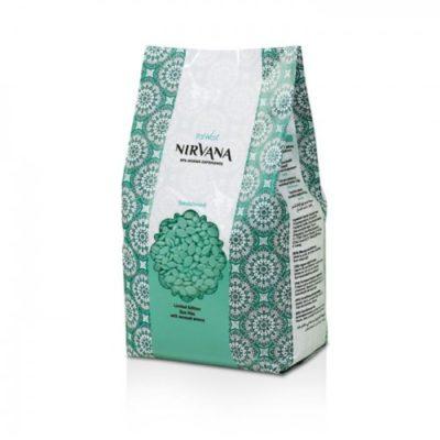 ItalWax горячий воск в гранулах Сандал Nirvana Нирвана 1 кг