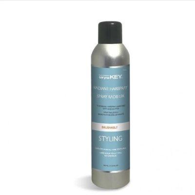 Лак для волос Saryna Key Styling Texture Radiant Hairspray, 400 мл