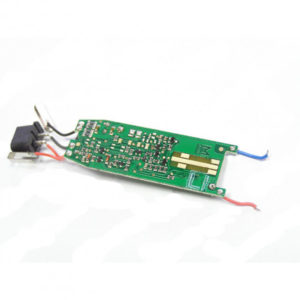 Плата управления для машинки Moser ChromStyle Pro Li+ion 1871-7950