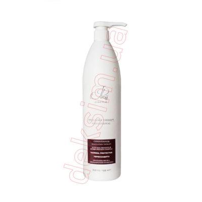 Кондиционер для волос Jerden Proff термозащита 1000 мл