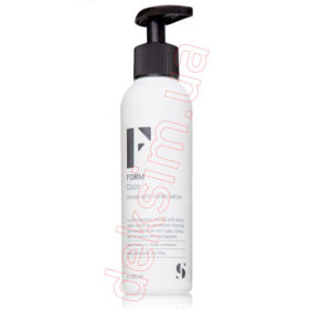 """Крем для волос """"Мягкая глазурь"""" Inshape Form Glaze, 150 мл"""