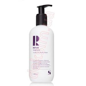Очищающий шампунь для волос Inshape Repair Shampoo, 300 мл