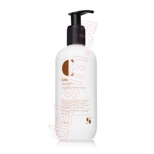Шампунь для вьющихся волос Inshape Curl Shampoo, 300 мл