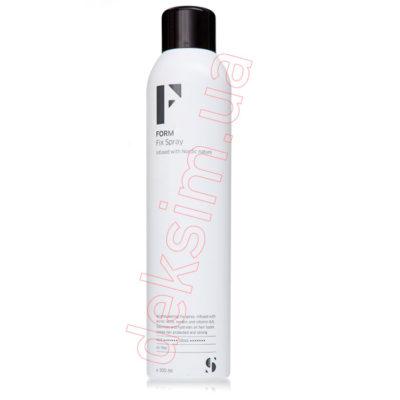 Спрей для волос сильной фиксации Inshape Form Fix Spray, 300 мл