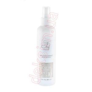 Спрей солнцезащитный для волос Jerden Proff с СПФ-30, 250 мл