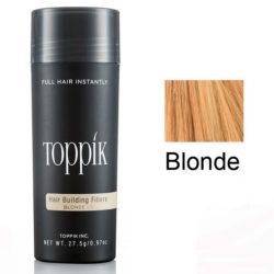 Toppik Загуститель волос (пудра для волос) Blonde Блонд 27,5 г
