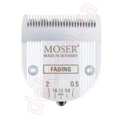 Mашинка Moser Genio Pro 1874-0053 ЧЕРНАЯ