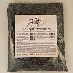 Trendy воск Черная Орихидея синтетический в гранулах 800 гр