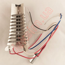 Parlux 3200 Нагревательный элемент спираль с ионизацией